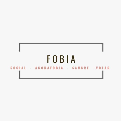Desmontar una fobia y aprender a superarla con psicoterapia.   Ana Fabón Rallo, Calle Maiquez 36